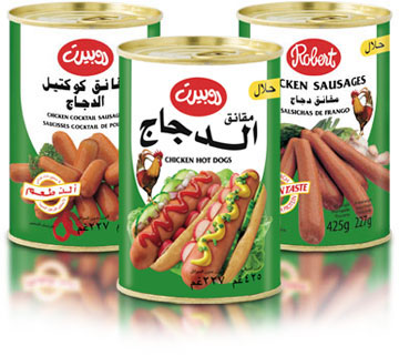 robert halal sausages 11